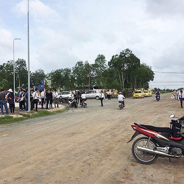 Đất Củ Chi Sẽ Tăng Giá Sau Thông Tin TPHCM Chấp Thuận Tập Đoàn Mỹ Xây Đô Thị Thông Minh