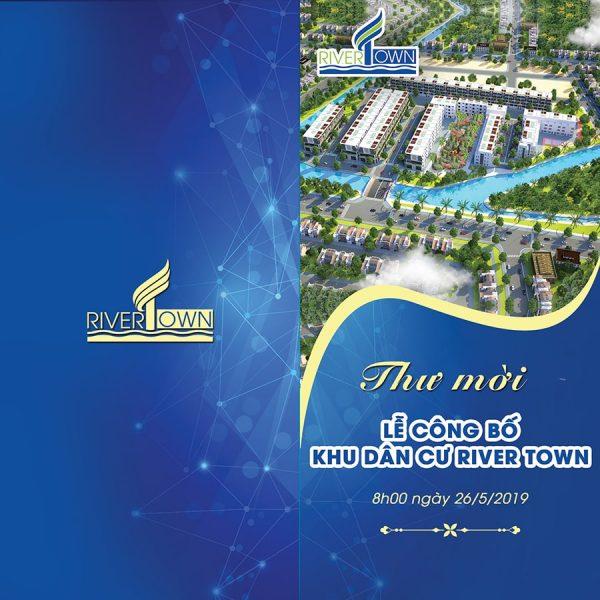 Lan Phương Real: Mở Bán Chính Thức Dự Án River Town