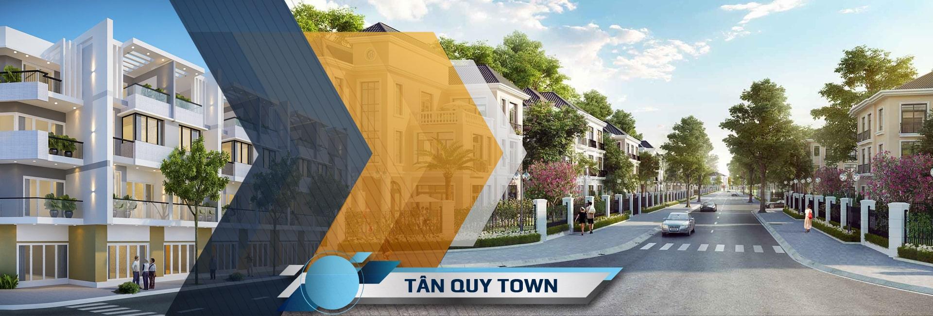 Tân Quy Town