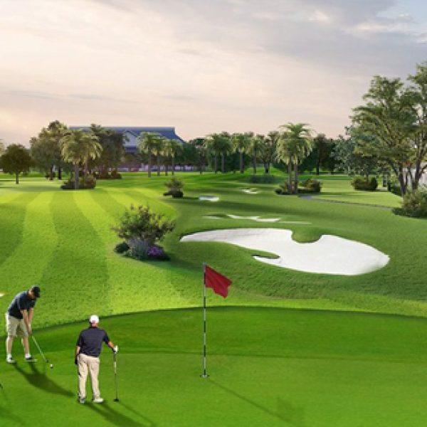 Đô thị sân Golf West Lakes – Khu đô thị sân Golf tiềm năng