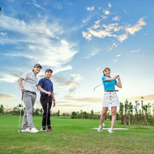Khu nghỉ dưỡng West Lakes Golf & Villas sự lựa chọn đúng đắn cho NĐT