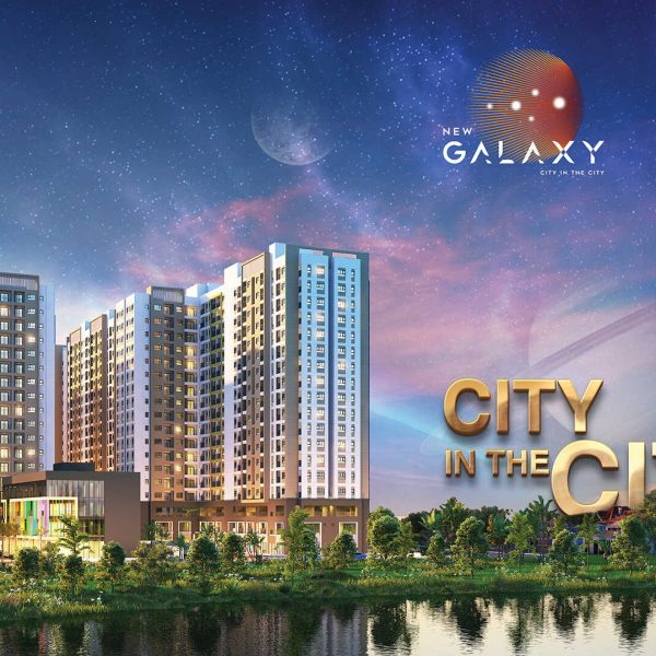 Dự Án New Galaxy Hưng Thịnh Corp