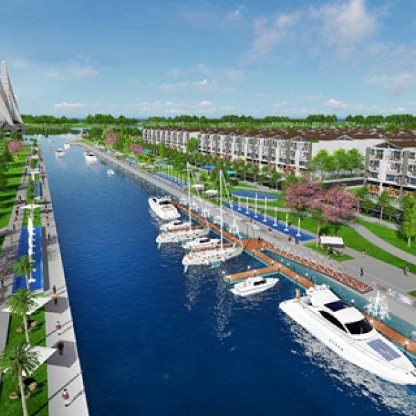 Mua dự án King Bay được lợi ích gì?