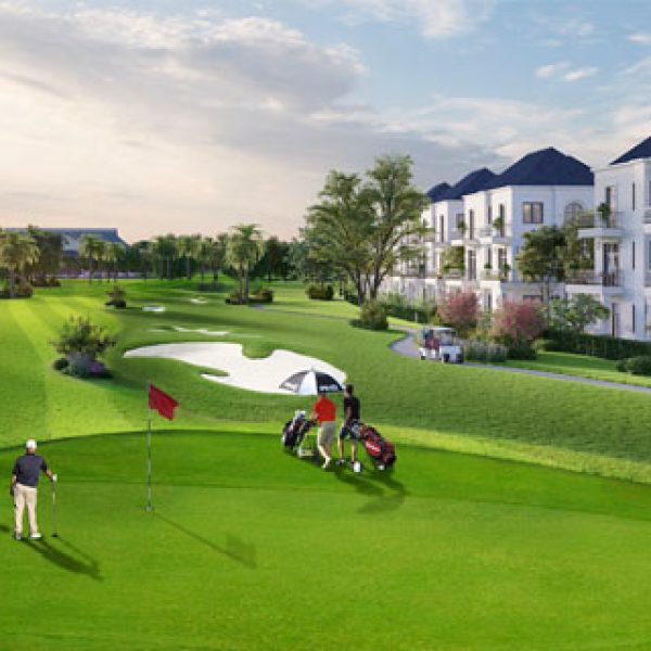 West Lakes Golf & Villas – Tận hưởng kỳ nghỉ dưỡng đúng nghĩa