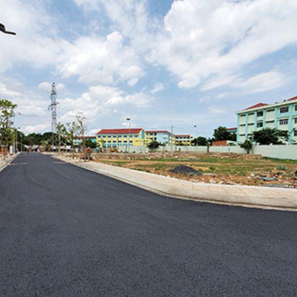 Saigon West Garden – Khu vực đáng sống bậc nhất sài thành