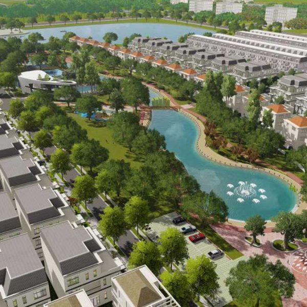 La Vida Residences ngay tại đô thị sinh thái biển Vũng Tàu