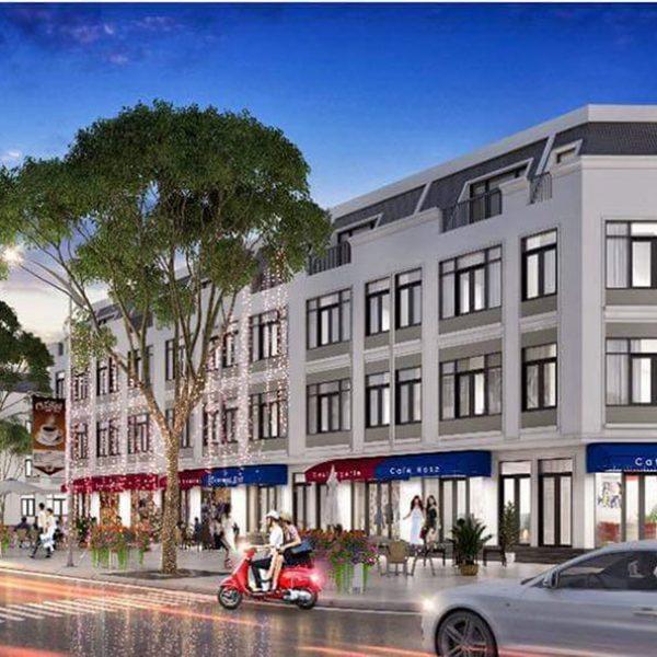 Tiềm năng phát triển của khu đô thị Lavilla Green City