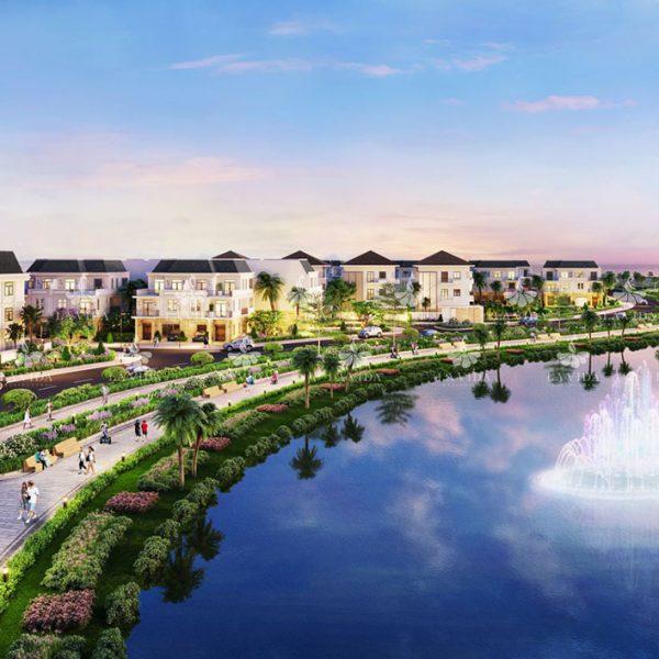 Dự án Lavida Residence tuyệt tác phố biển Vũng Tàu
