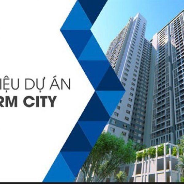 #1 CHARM DIAMOND CITY DĨ AN BÌNH DƯƠNG