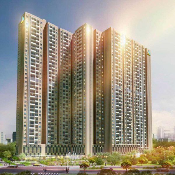 #1 Dat Xanh Homes CityView Bình Dương |【Chủ Đầu Tư Đất Xanh Group】
