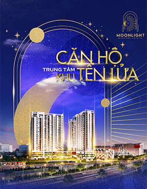Dự án Moonlight Centre Point Bình Tân