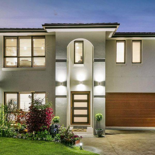 Ba bất động sản ở Pymble's Merrivale Rd bán trong khoảng thời gian hai ngày với giá lớn