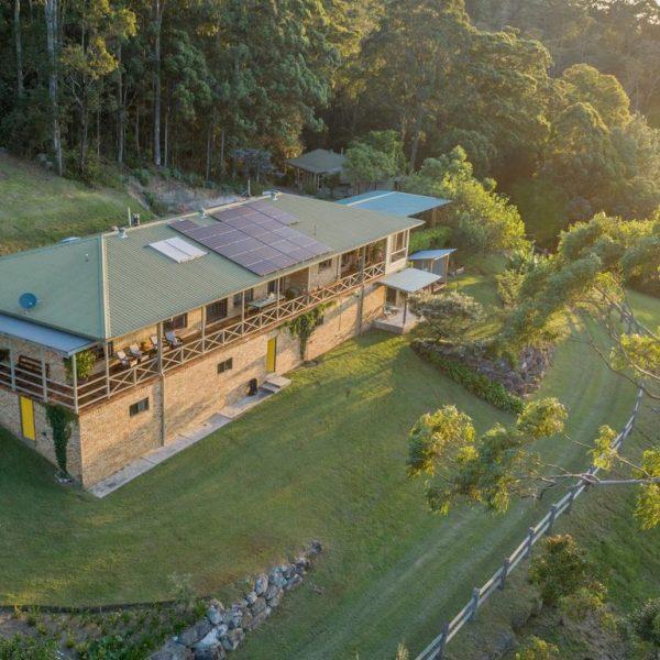 Bán bất động sản Tumbi Umbi với phòng thu âm
