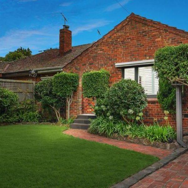 Giá trị nhà tăng kỷ lục khi vùng Victoria vượt trội hơn Melbourne phục hồi
