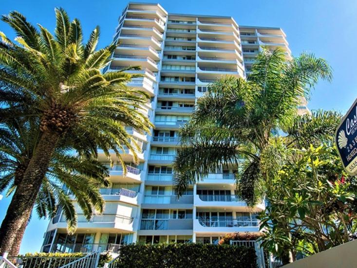 Người mua đang trả hơn 10.000 đô la mỗi mét vuông cho các căn hộ cũ hơn